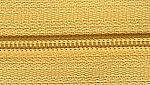 Light Gold  #3 Coil Yardage