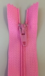 JUST PINK #3 Finished Zipper