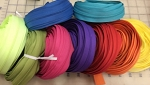#3 Coil 6 Colors:  5 yards + Pulls