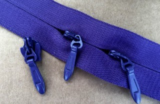 Ultra Violet Heavy Duty #6 Invisible:    25 yds/35 pulls