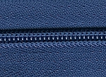 Denim #5 Nylon Coil Zipper