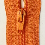 Bright Orange #3 Short Pulls
