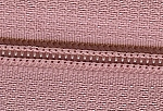 Dusty Pink #5 Coil Yardage