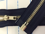 Brass on NAVY - 36