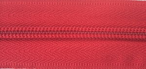 Bright Red #5 COIL Yardage
