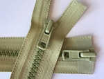 Light Olive #5 Molded 2-way YKK - 31