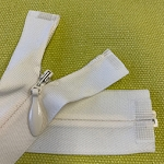 Ivory #6 SEPARATING Invisible Zippers - 20