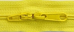 Taxi #3 Coil Polyester Standard Coil Zipper Yardage