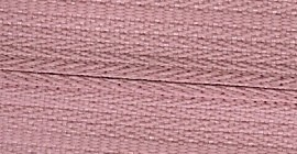 DUSTY PINK #4 Invisible Yardage