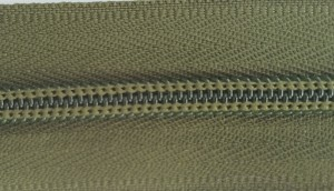 Light Olive #5 Coil Yardage