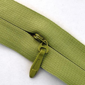 Spring Green Heavy Duty Invisible Yardage